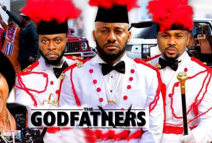 The Godfathers (2021)