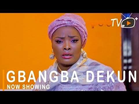 Gbangba Dekun (2021)