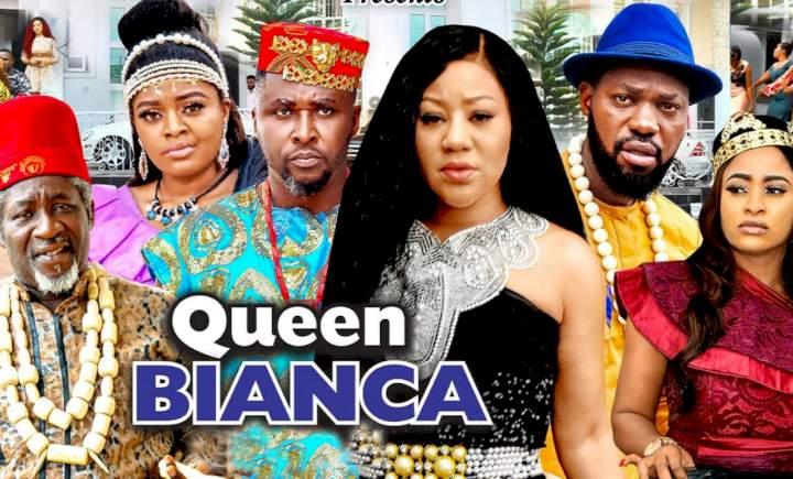 Queen Bianca (2021)