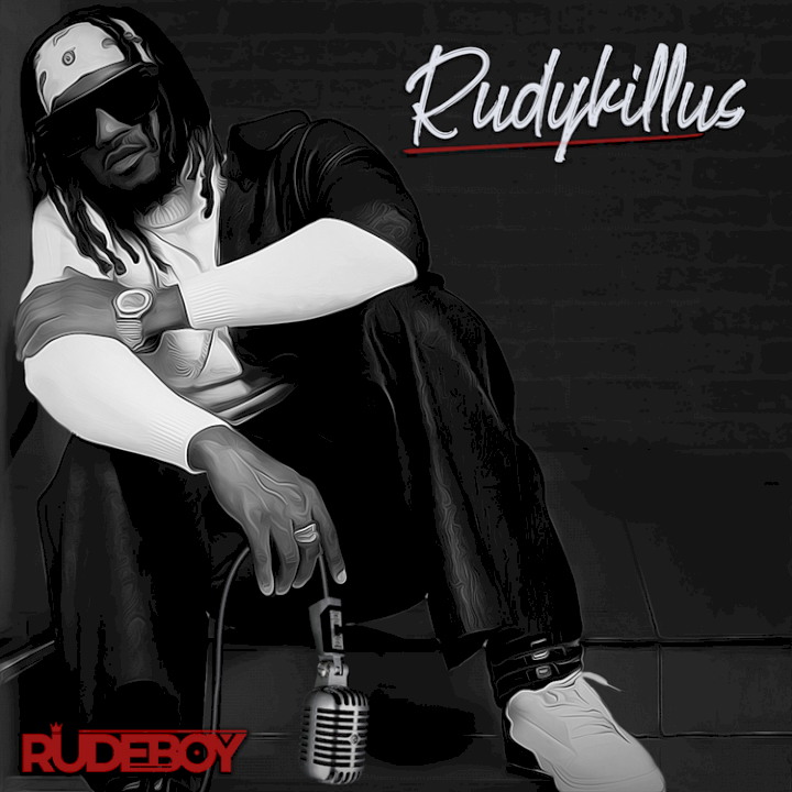 Rudeboy - Ayoyo