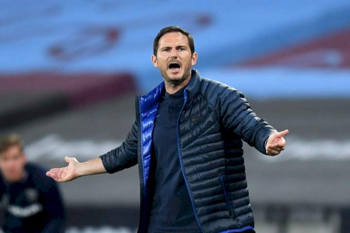 Euro 2020 final: Lampard blames one England player for penalty shootout loss to Italy