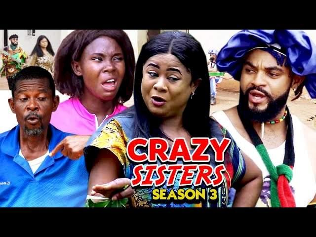Crazy Sisters (2021) Part 3