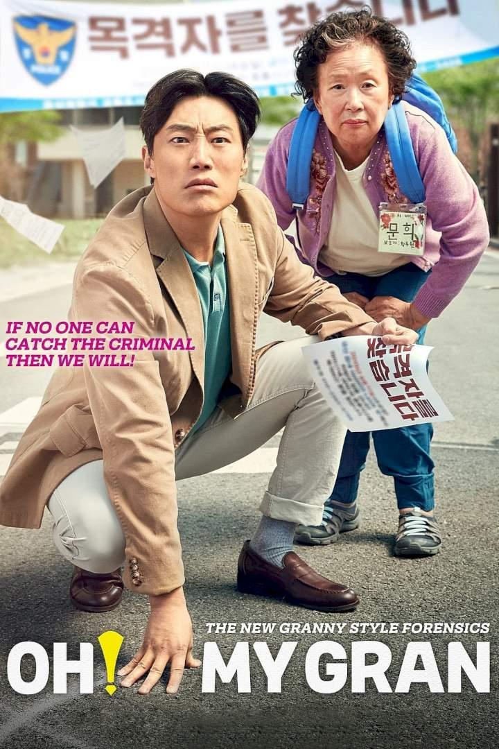 Oh! My Gran Subtitles (2020) [Korean Movie]