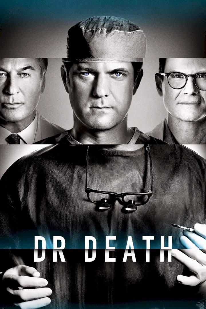 Dr. Death Season 1Dr. Death Season 1