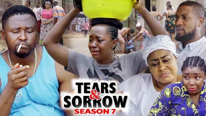 Tears and Sorrow (2021) Part 7