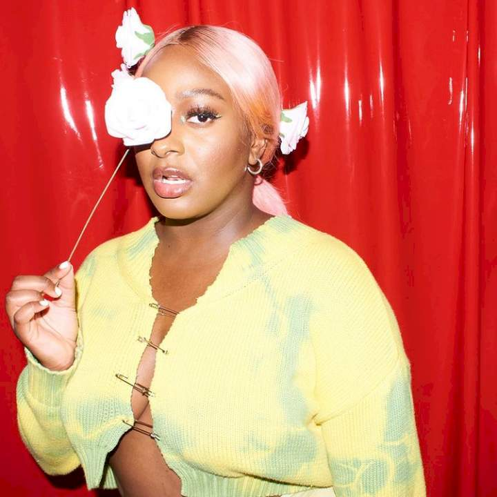 Billionaire's daughter, DJ Cuppy opens up on why she is still single (Video)