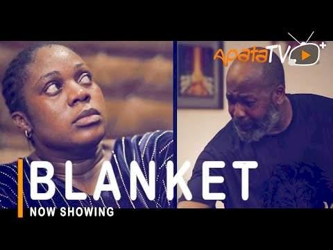 Blanket (2021)