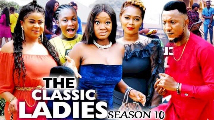 The Classic Ladies (2021) Part 10