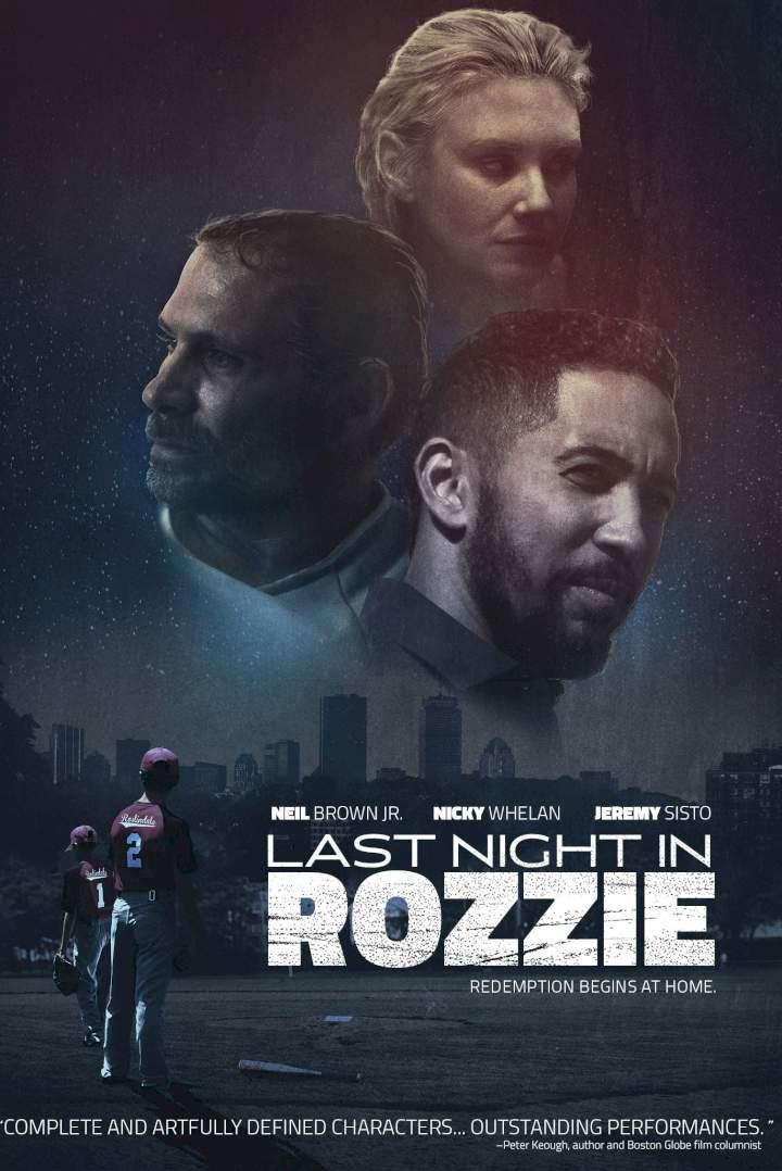 Last Night in Rozzie (2021) | Mp4 DOWNLOAD – NetNaija Movies