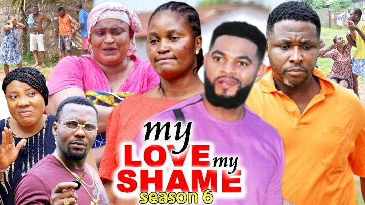 My Love My Shame (2021) Part 6