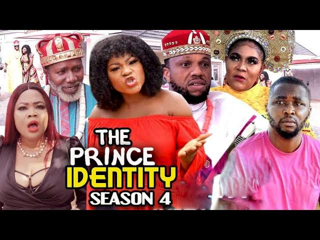 The Prince Identity (2021) Part 4