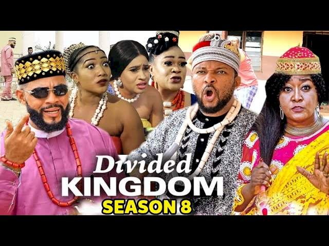 Divided Kingdom (2021) Part 8