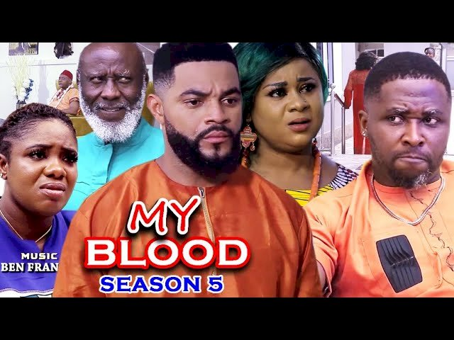 My Blood (2021) Part 5
