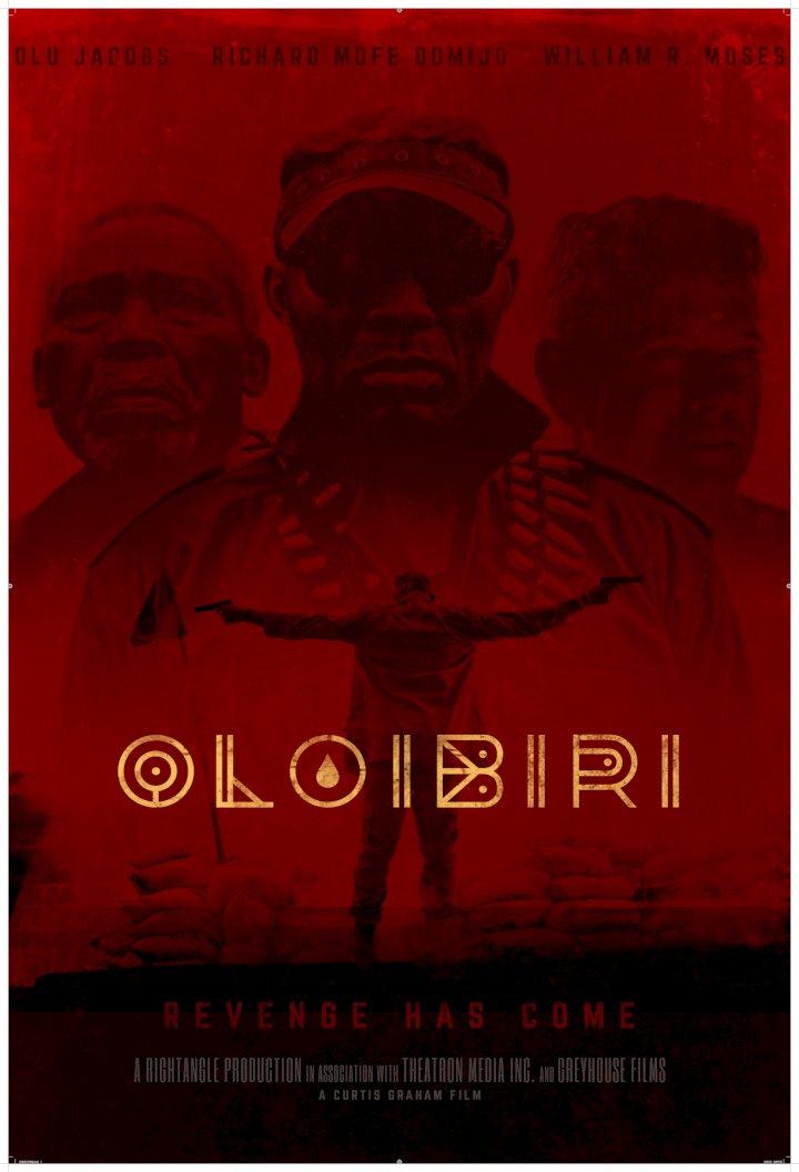 Oloibiri (2015)