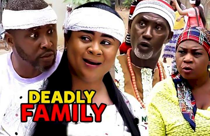 Deadly Family (2021)