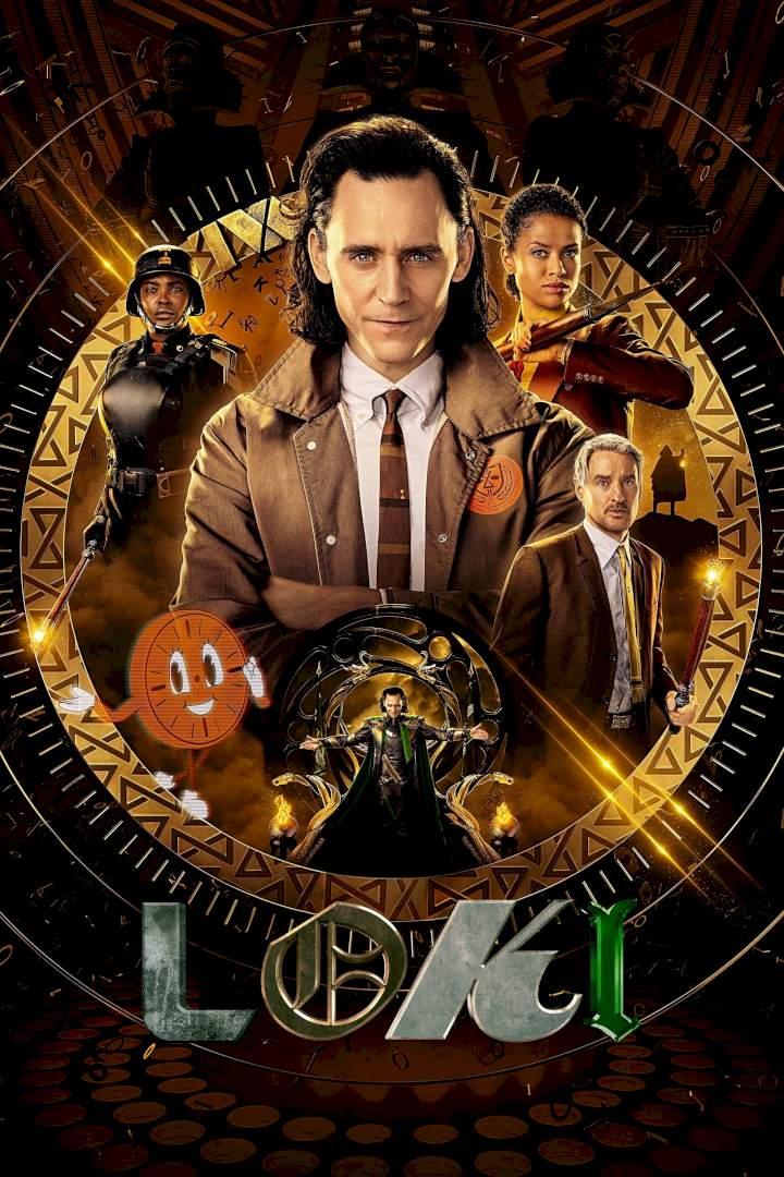Series Premiere: Loki Season 1 Episode 1 - Glorious Purpose