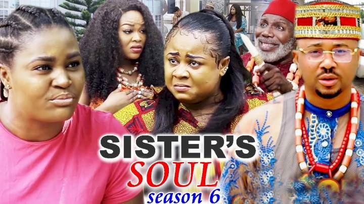Sister's Soul (2021) Part 6