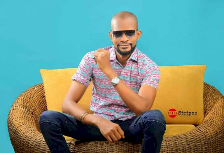 """""""Stop jumping from one billionaire to another, focus on cooking"""" - Uche Maduagwu advises Whitemoney"""