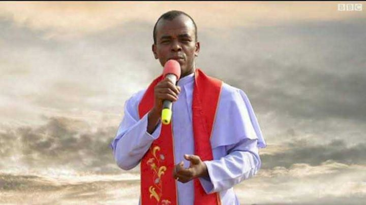 Catholic Church Suspends Father Mbaka