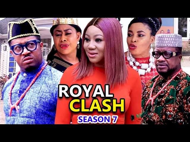 Royal Clash (2021) Part 7