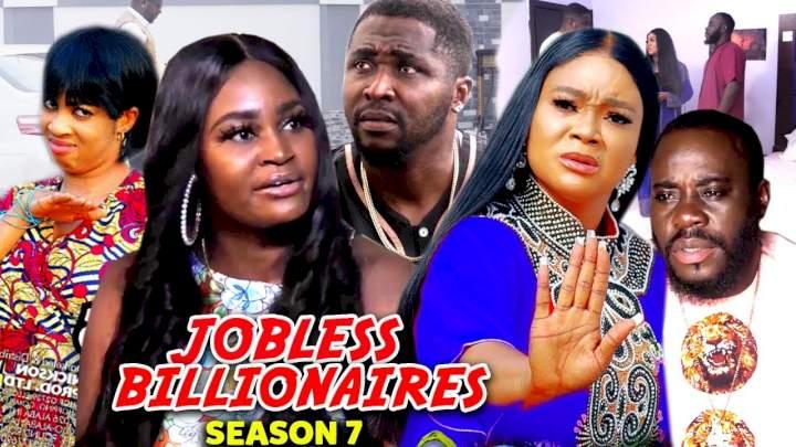 Jobless Billionaires (2021) Part 7
