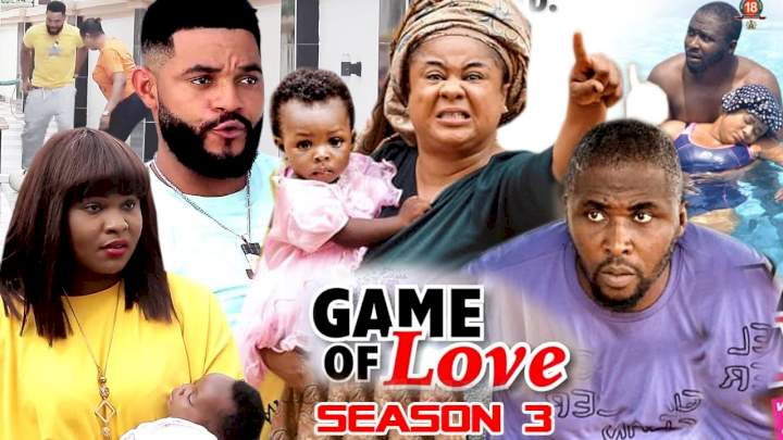 Game of Love (2021) (Part 3 & 4)