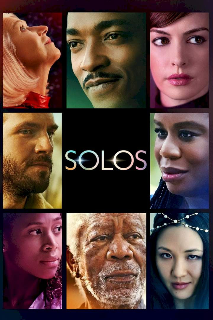 Solos Season 1