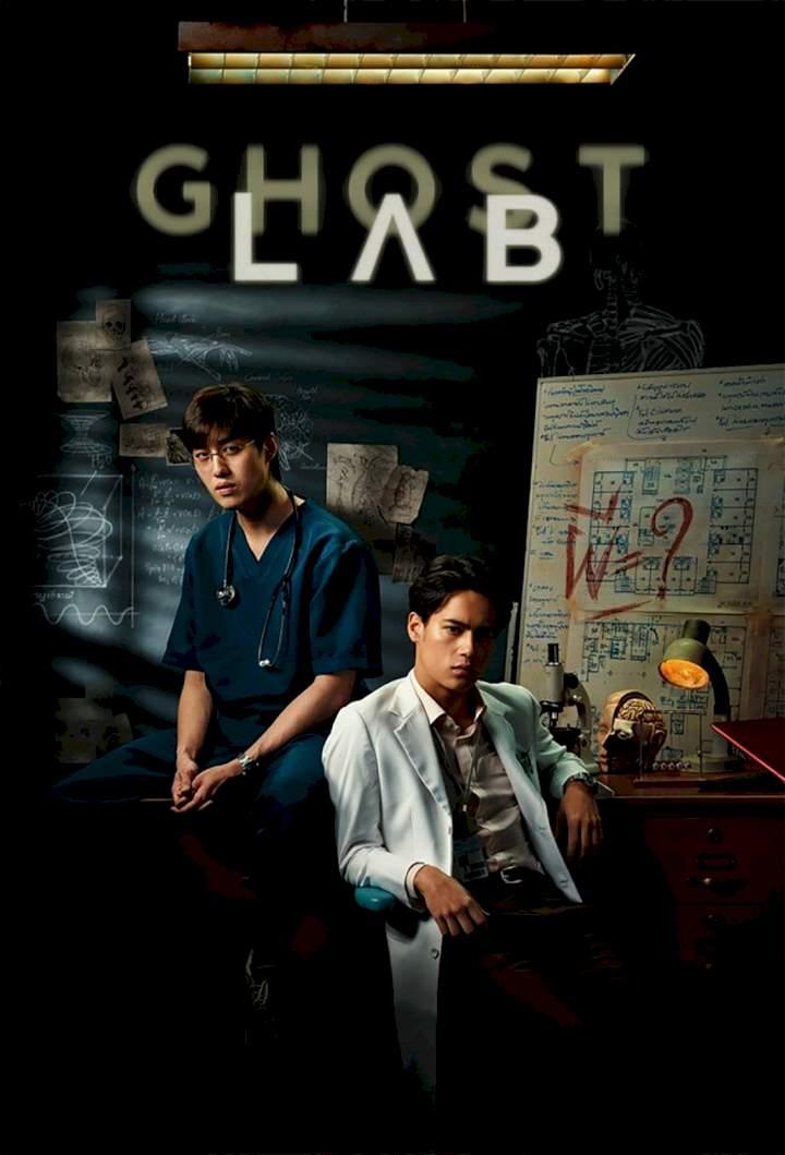 Ghost Lab (2021) [Thai]