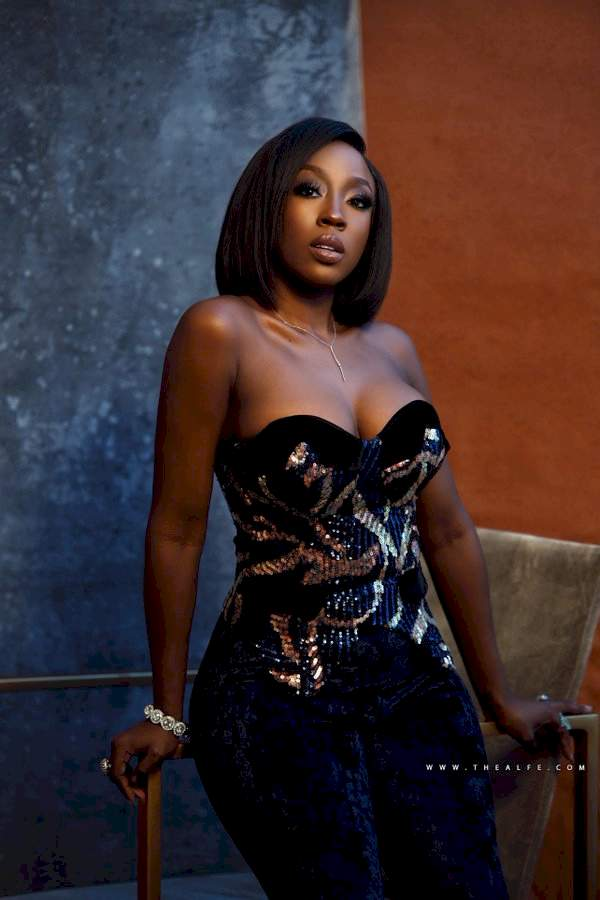 """""""It is rude to ask a girl to walk over to you to get wooed"""" - Beverly Naya tackles men"""