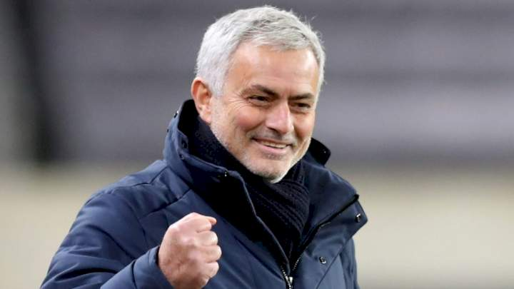 Serie A: Mourinho's Roma tipped to win title