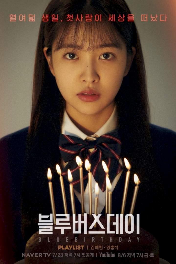 Blue Birthday – Korean Drama
