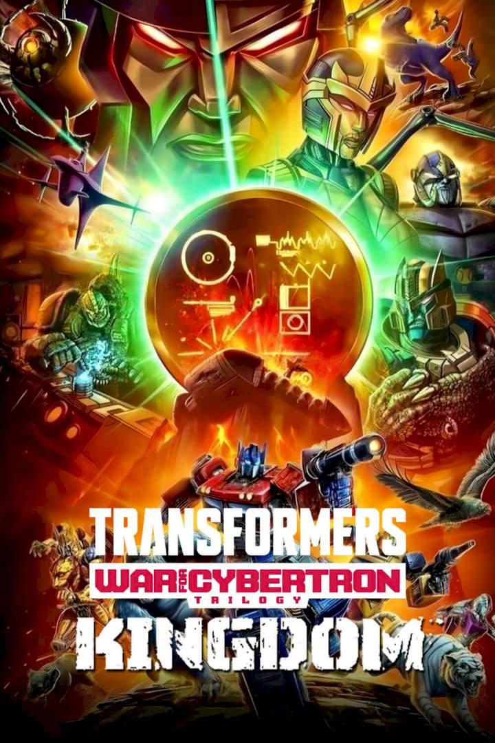 Transformers: War for Cybertron Trilogy Season 3 Episode 3