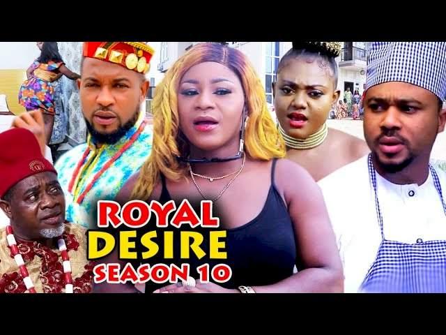 Royal Desire (2021) Part 10
