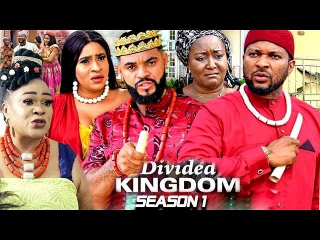 Divided Kingdom (2021) Part 1