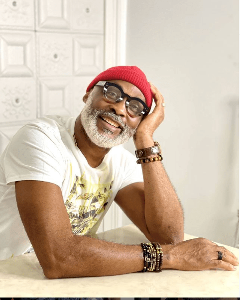 """""""I could dance more than I could act"""" – Actor, RMD says as he shows off dance skill (Video)"""
