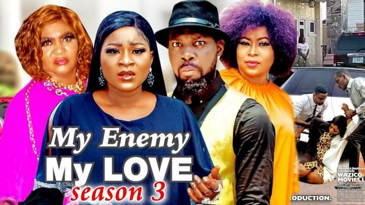 My Enemy My Love (2021) Part 3