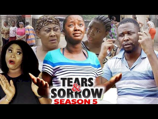 Tears and Sorrow (2021) Part 5