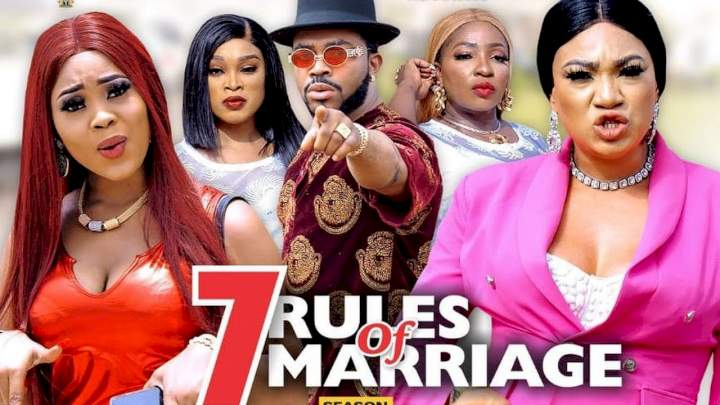 7 Rules of Marriage (2021) Part 5