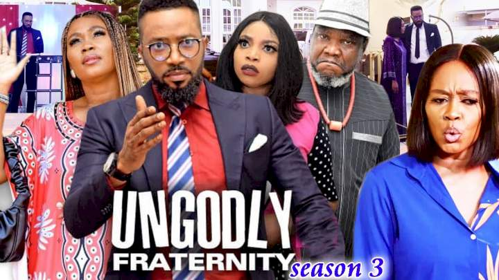 Ungodly Fraternity (2021) Part 3