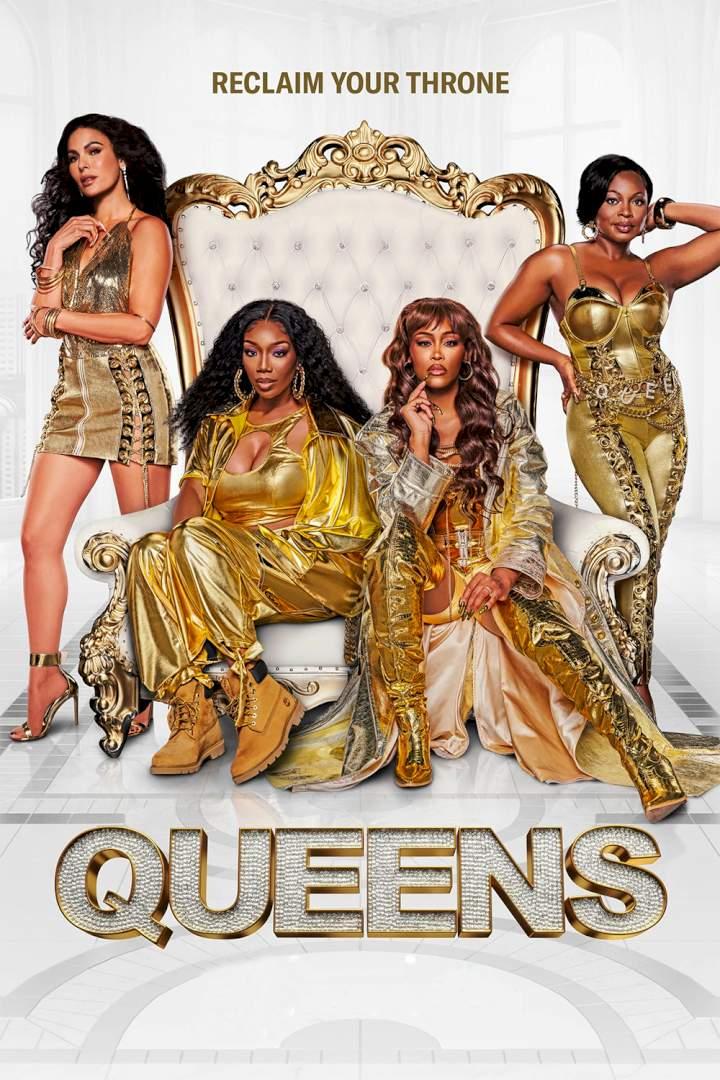 Queens Season 1 Episode 2 - Heart of Queens