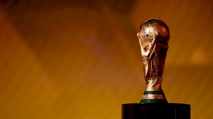 2022 World Cup qualifying matches round-up from Wednesday