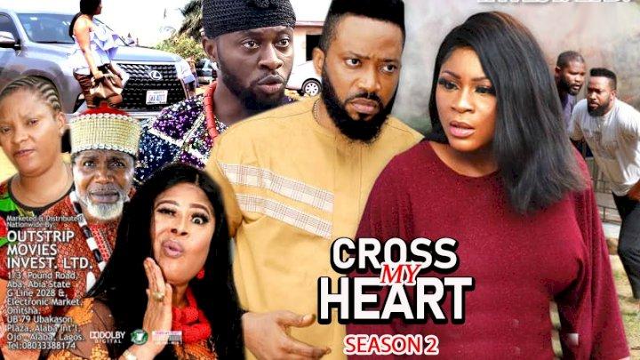 Cross My Heart (2021) Part 2