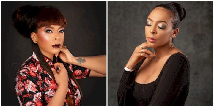 """Take it off"" - BBNaija star Tboss pens open letter to ladies with moustache"