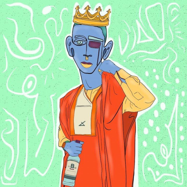 Ajebutter22 - King Of Parole