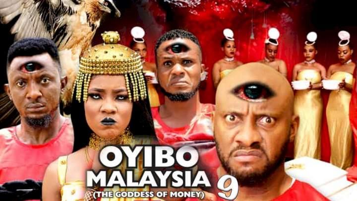 Oyibo Malaysia (2021) Part 9