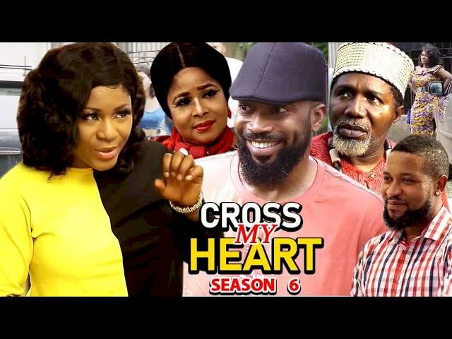 Cross My Heart (2021) Part 6
