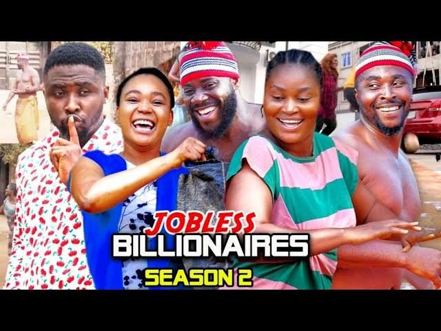 Jobless Billionaires (2021) Part 2