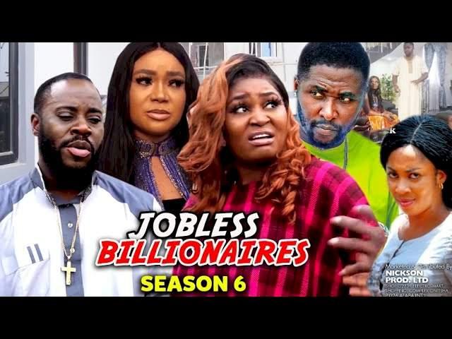 Jobless Billionaires (2021) Part 6