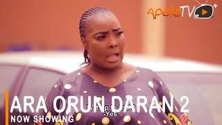 Ara Orun Daran 2 (2021)