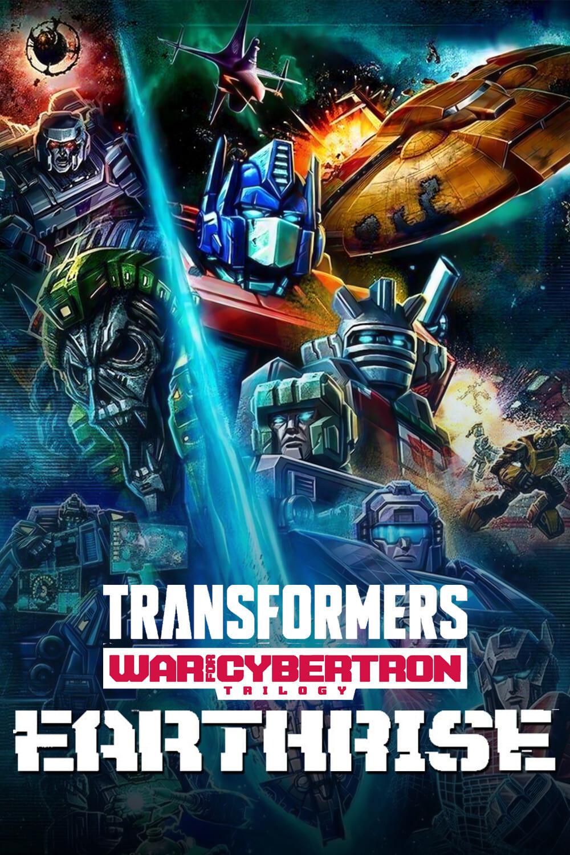 Transformers: War for Cybertron Trilogy Season 2 Episode 1